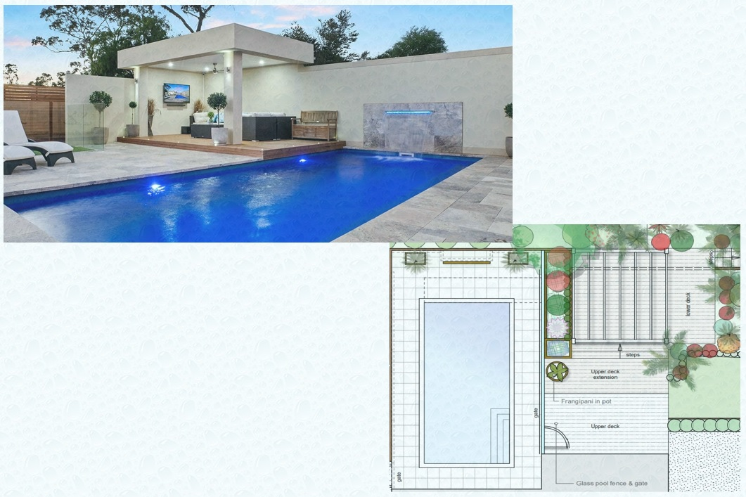 Bay Of Islands Private Pool Project