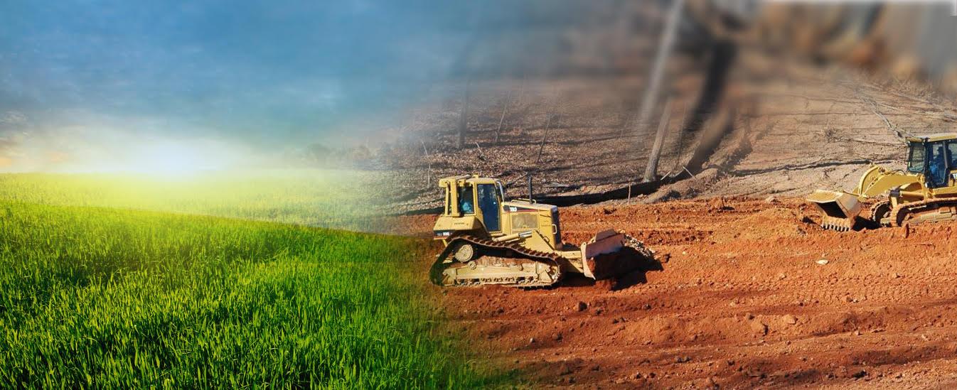 Land Development & Subdivisions